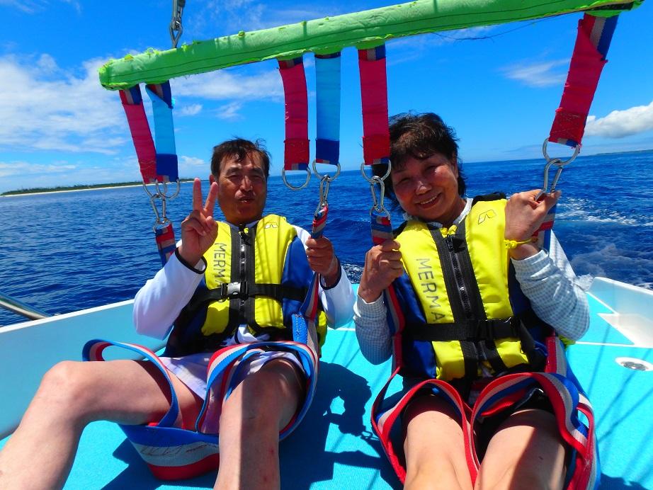 2019年も水納島でマリンスポーツなら沖縄アイラン …