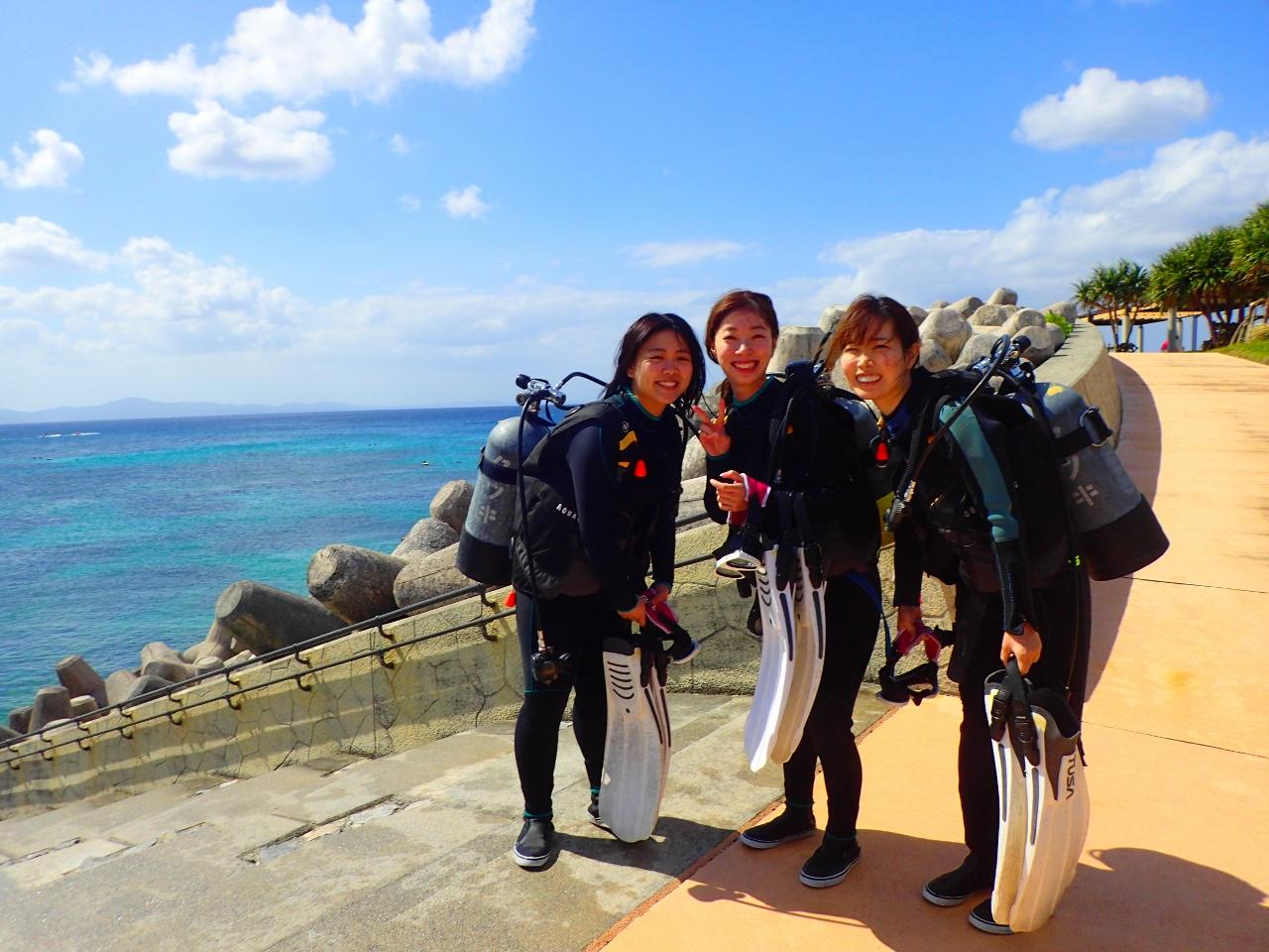 ゴリラチョップ🦍【沖縄のマリンスポーツ専門店☆水納島マーメイド】